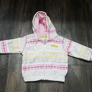 Just one you zip up sz 6months